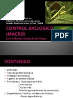 Control Biologico (Macro)