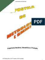 Apostila Metrologia 2010
