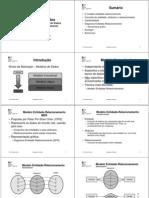 TEMA 3 - Apresentacao - Modelagem de Dados