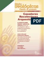 Revista Actualidades Arqueológicas N.2