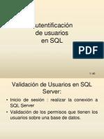 3.- REGISTRO DE USUARIOS