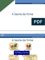 Tradução a Teoria Da Firma