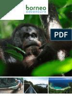 Borneo Adventure - Tours in Sabah, Sarawak & Brunei