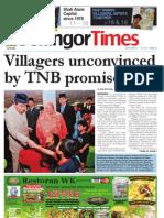Selangor Times Dec 16-18, 2011 / Issue 53