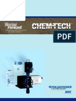 Chem Tech Brochure