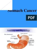 14558810 Stomach Cancer