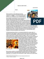 Word Tablas Pie de Pagina