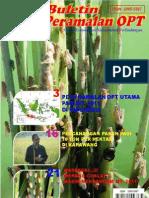 Buletin Peramalan Edisi 1 2011