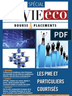 Bourse et placements édition octobre 2009