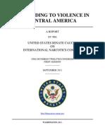 Cartel Report Sept 11