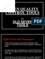 Tqm Old Tools