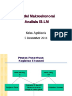 Analisis is LM 1