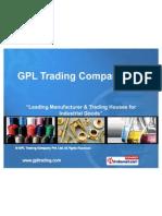 GPL Trading Company Pvt. Ltd. New Delhi India