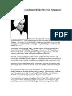 Biografi Tokoh Pahlawan Nasional Mewarnai