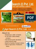 Agri Search  Private Limited  Maharashtra India