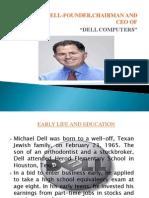 Michael Dell1