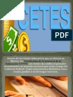 finanzas ( cetes )1