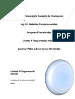 Unidad 4 Programación hibrida (Pablo Adrian Garcia Hernandez)