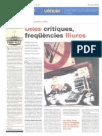 Ones Crítiques-Freqüencies Lliures 2002