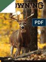 2011 Browning Catalog