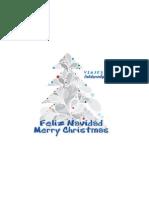 FELIZ  NAVIDAD :D   MERRY CHRISTMAS