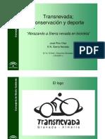 Transnevada, conservación y deporte