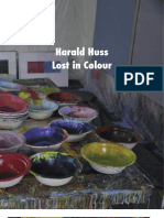 Harald Huss - Lost in Colour