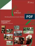 Eye and I (brochure)