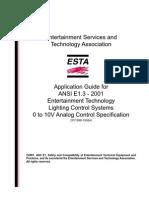 0-10v Analog Control Guide_E1-3