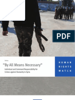 """""""By All Means Necessary!"""""""