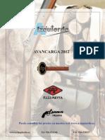 Avancarga2012
