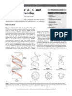 David W. Ussery- DNA Structure
