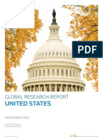 Global Research Report Usa