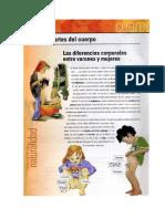 Educación sexual integral - Para charlar en familia - Ministerio de Educación - Presidencia de la Nación (1)