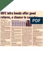 Infra Bonds in Dna