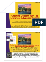 08 Advanced Custom Tags