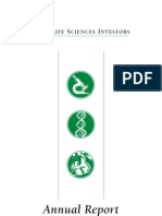 H & Q Life Science Investors (HQL)