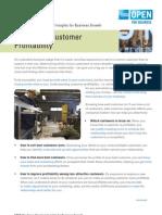 TargetingAudience-CustomerProfitability