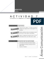 Actividad_7 Pasivo, Agresivo, Asertivo