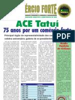 Informativo ACE - set-2011