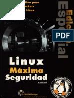 Linux Maxima Seguridad