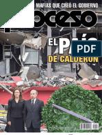 Revista Proceso 1817 (2011)