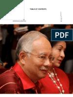Rahsia Tarikh Lahir Najib Rosmah 2012