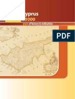 Cyprus 10000 Years of History & Civilisation