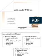 T2 Algebra Equacao2grau(L)05