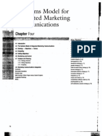 Marketing Communications Chapter 4