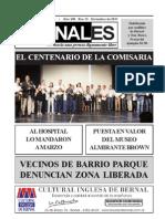 Bernales 74