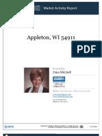 Appleton Market Report