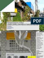 Human(e) Aspects of Tokyo