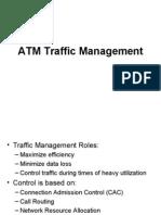 ATM Traffic Management